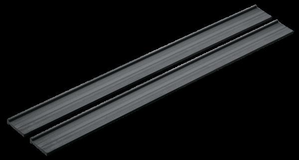 GlassVAC – Große Ersatzwischblätter