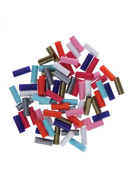 Gluey-Sticks 8 POP-Farbmix