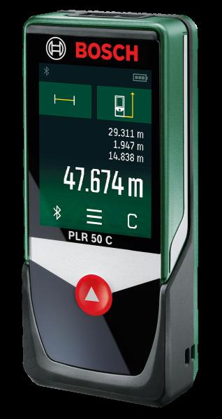 PLR 50 C - 3 x 1,5-Volt-Batterie