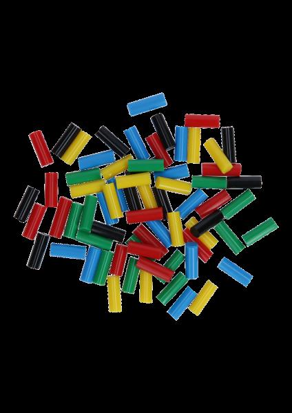 Gluey Klebesticks, Farb-Mix